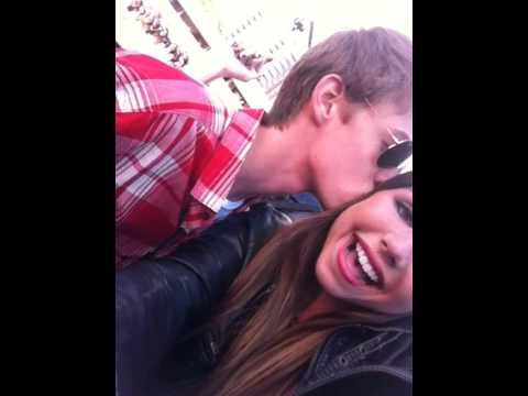 Colin Ford Kissing Annie