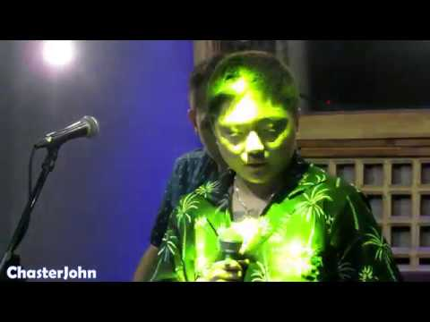 Jake Zyrus Unplugged - Bagyo