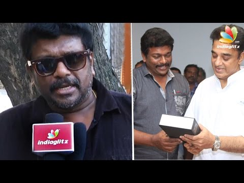 R Parthiban about 'Distinguished Director' Award and his daughter's Directorial debut | Interview