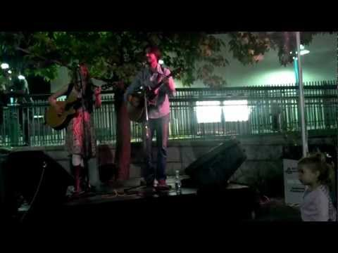 Eclectic Music Festival So Pas 2012