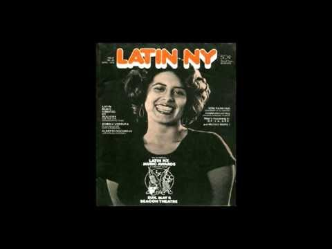 LATIN NEW YORK MAGAZINE SLIDESHOW