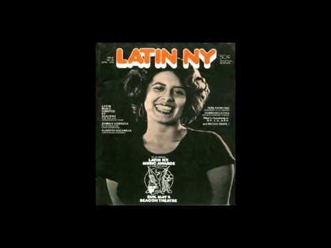 LATIN NEW YORK MAGAZINE SLIDESHOW