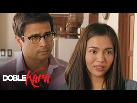 Doble Kara: Kara and Seb's plan to go abroad