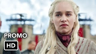 Game Of Thrones 8x05 Promo & Featurette (HD) Season 8 Episode 5 Promo