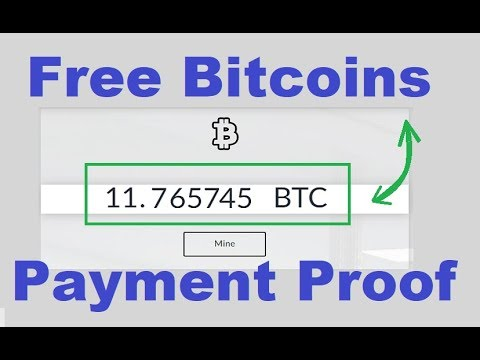Best 😱 Free Unlimited Bitcoin Mining Site For 2020 _No Investment