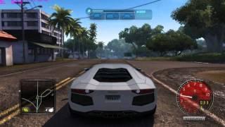 Test Drive Unlimited 2 l Lamborghini Aventador LP700 Discover Hawaii