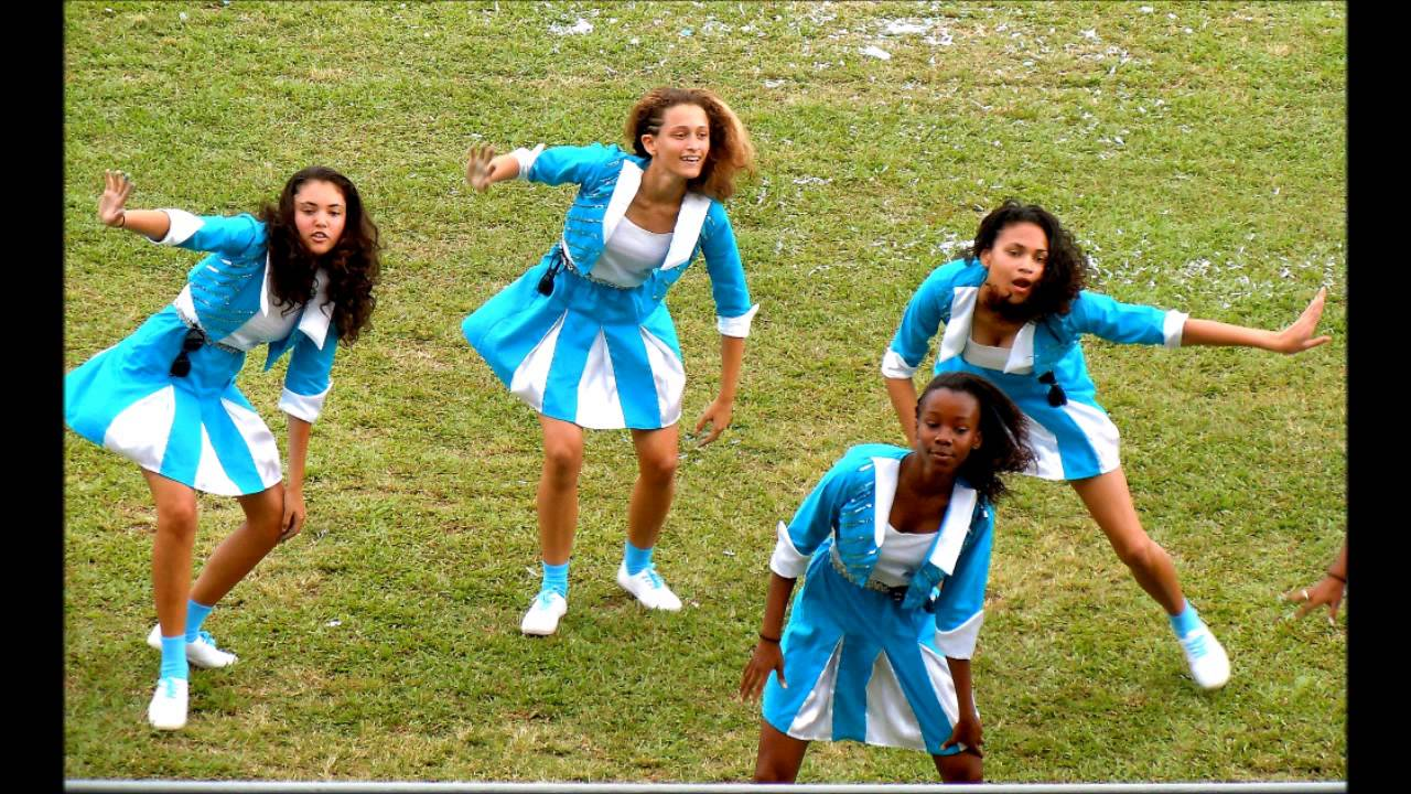 Hnc 2013 sports day doovi - St joseph convent port of spain trinidad ...