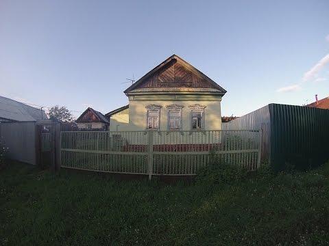 Продам одноэтажный дом. Цена: 800 т. рублей (торг). Кузнецк
