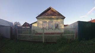 Продам одноэтажный дом. Цена: 800 т. рублей (торг). Кузнецк(Телефоны: +79273728296; Жилая площадь: 60м²; Земля приватизирована: 5 соток; Дом шлаковый, крыша железо. 2 комнаты,..., 2015-08-05T21:30:50.000Z)
