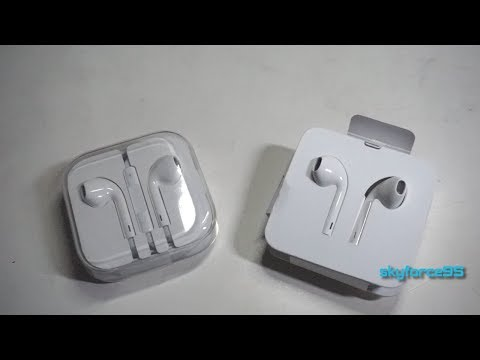 apple-earpods-and-lightning-earpods-unboxing-&-comparison-review