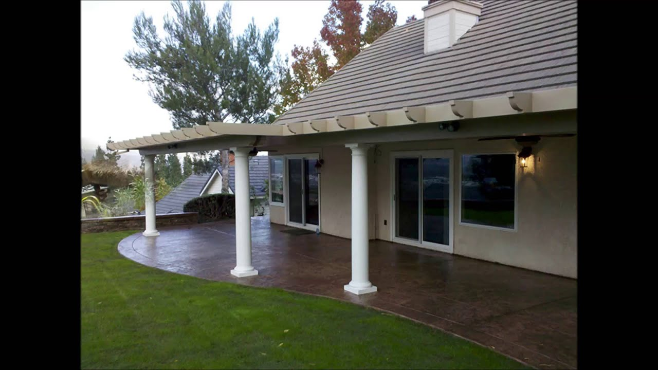 Orange County Patio Covers By The Patio Masters   Free Estimates  (714)367 6690