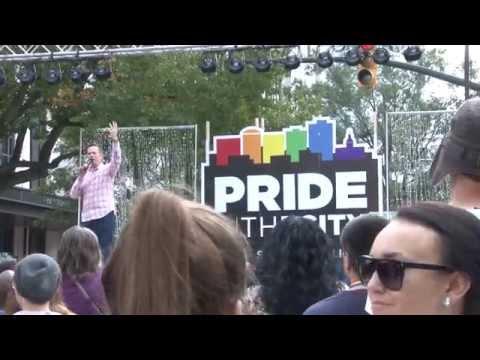 SC Pride 2015 | SGTV News 4