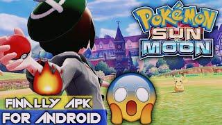 pokemon sun and moon apk emulator