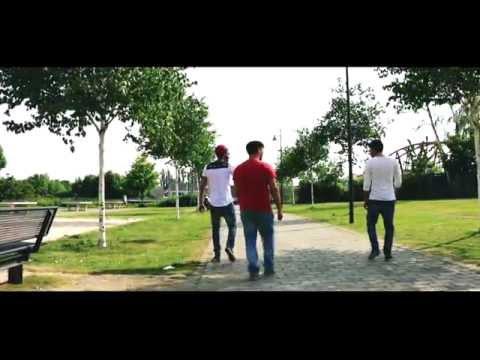 Nandi-G Ft. GandelaBrate - HEY LADY (Official Video)