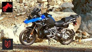Изменение ГРМ Вредит BMW R1250GS @FortNine