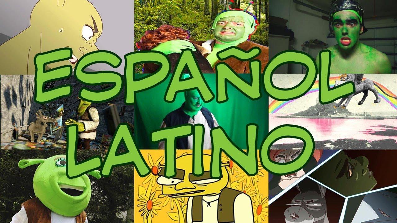 Ver Shrek Retold Pelicula Completa (español latino) en Español