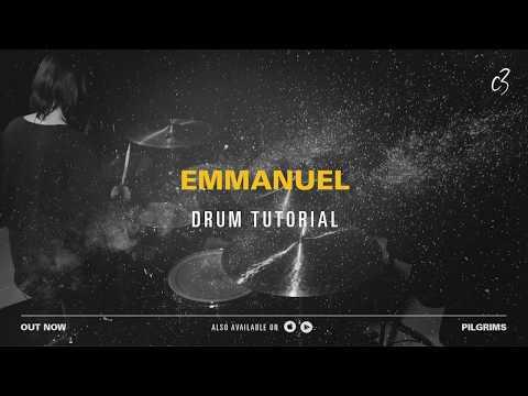 Emmanuel - Drum Tutorial