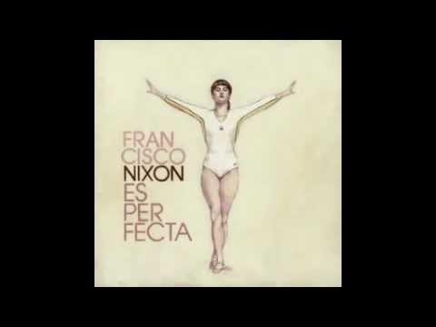 Francisco Nixon - Luna de Miel a Escondidas