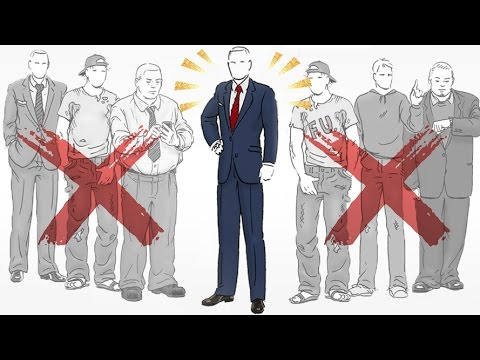 How To Dress Sharp When NO ONE Around You Does | Have The Courage To Be Best Dressed Man