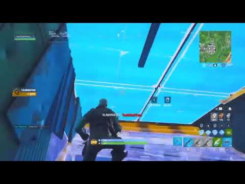 """Fortnite montage-""""House arrest Tingz"""" ( NBA youngboy )"""