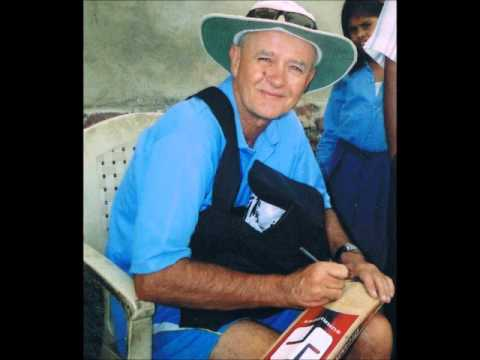 CRICKET COACH ANTHONY ADAMS EXPOSES CORRUPTION & SCAMS  IN INDIA CRICKET