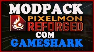 How to install and use gameshark pixelmon sidemod