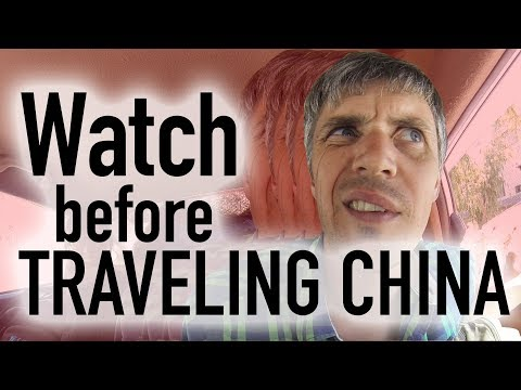 My China Travel Tips after 47 Days of Traveling China // Thi