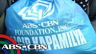 TV Patrol: Ilang personal na gamit ng Kapamilya stars, ibinibenta para sa charity