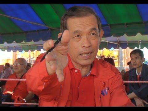 360 อ.มานิตย์ จิตต์จันทร์กลับ-ดร.เพียงดิน รักไทย