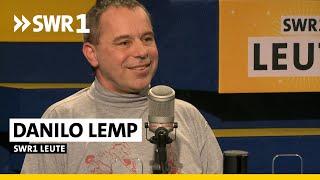 Über seine Aufarbeitung des Missbrauchs   Danilo Lemp   Musikpädagoge   SWR1 Leute