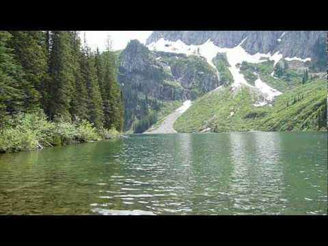 Granite Lake Hike June 23 2010mpg  YouTube