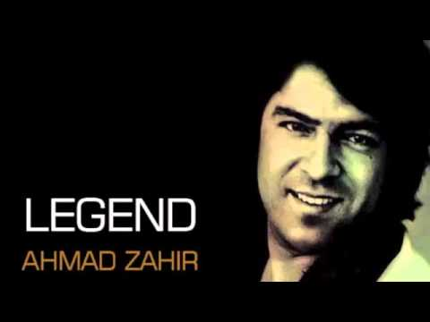 Ahmad Zahir   Complete Album 14   All Songs in One  HD
