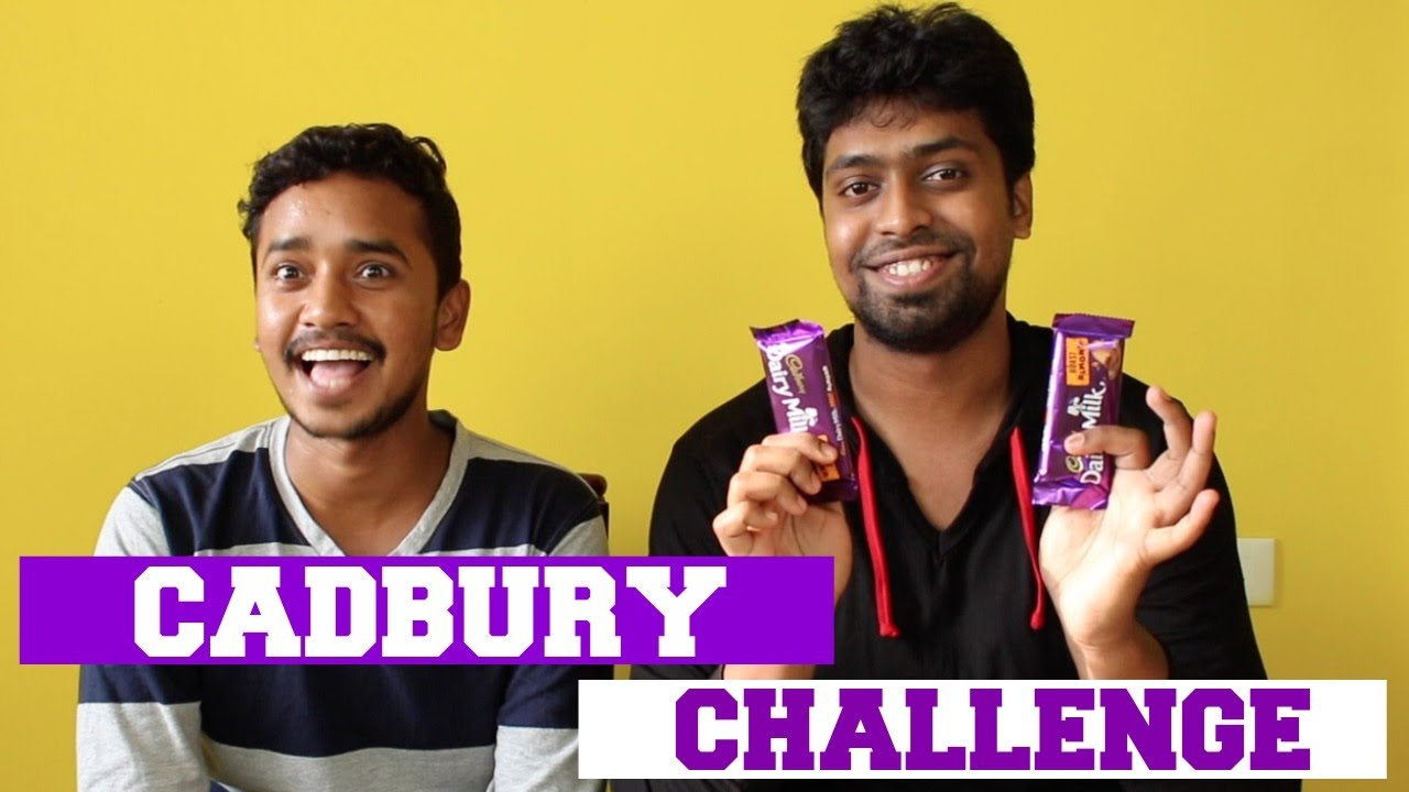 cadbury challenge If you're eating your cadbury creme eggs in one sugar-filled hit, you're doing it wrong, a cadbury employee has revealed.