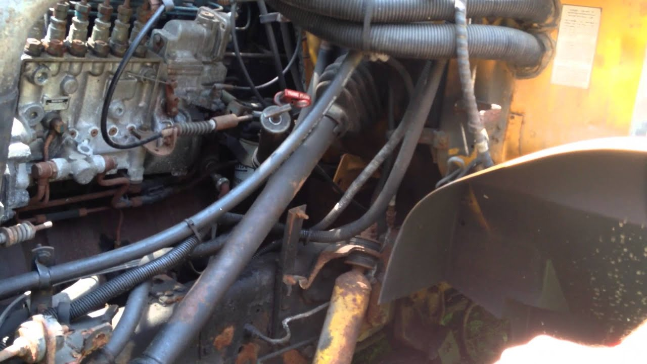 Bus Engine Diagram Simple Guide About Wiring 1978 Vw Cdl School Passenger Endorsement Walk Around Rh Youtube Com Parts