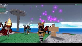 Roblox NDS Part 15 Multi-Disaster