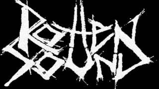 Rotten Sound - Sick Bastard [FULL EP