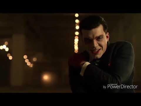 Gotham Saison 5: Bande Annonce (Comic-Con) VF HD
