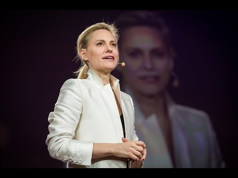 Daydreaming: The bridge between imagining and creating  Aimee Mullins