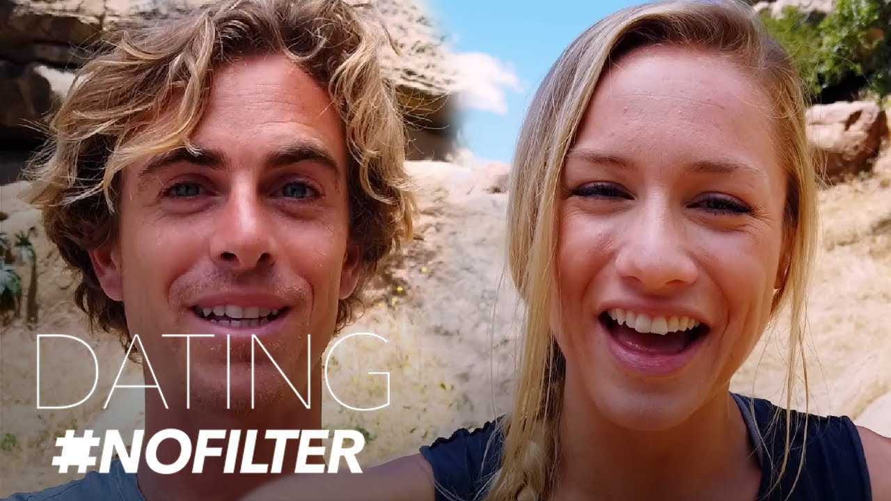 Argentinian Accent Turns on Guy from Spain | Dating #NoFilter