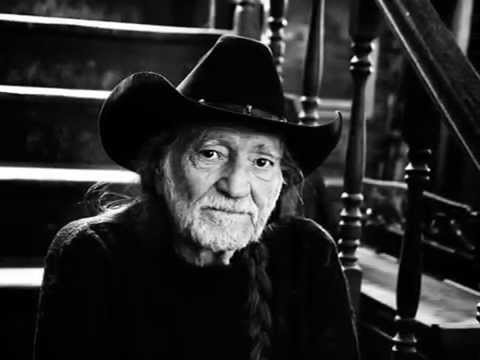Willie Nelson Somebody Pick Up My Pieces with Emmylou Harris