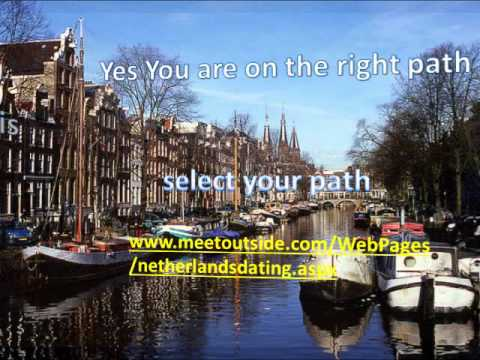 Dating in Netherlands