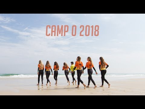 Raz SurfCamp || Camp 0 2018 Mp3