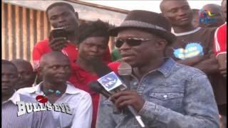 BullsEye: The season of political 'mipango ya kando'