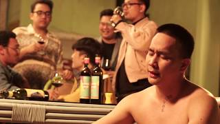 Ben Sihombing - Wajah Cerita (Behind The Scenes Video)