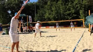 Чемпионат Мира 2014 по пляжному теннису!(, 2014-08-14T20:18:06.000Z)