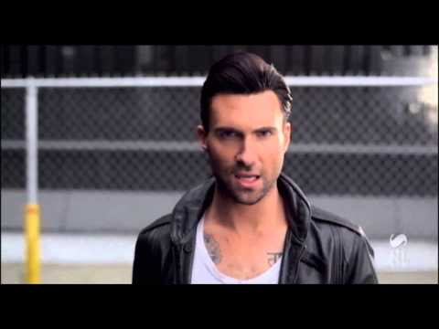 Maroon 5 - Misery (Instrumental Karaoke)