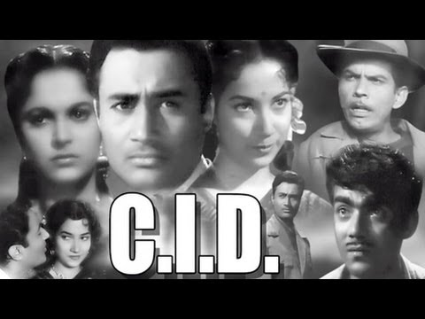 The Best 50s Bollywood Movies
