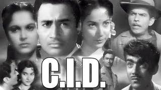 C.I.D - Trailer