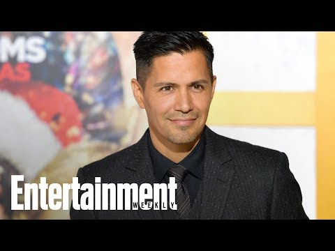 CBS To Reboot 'Magnum, P.I.' With Star Jay Hernandez   Flash  Entertainment Weekly