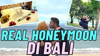 AKHIRNYA HONEYMOON BENERAN!!! BALI, WE'RE COMING!!! | KAvlog